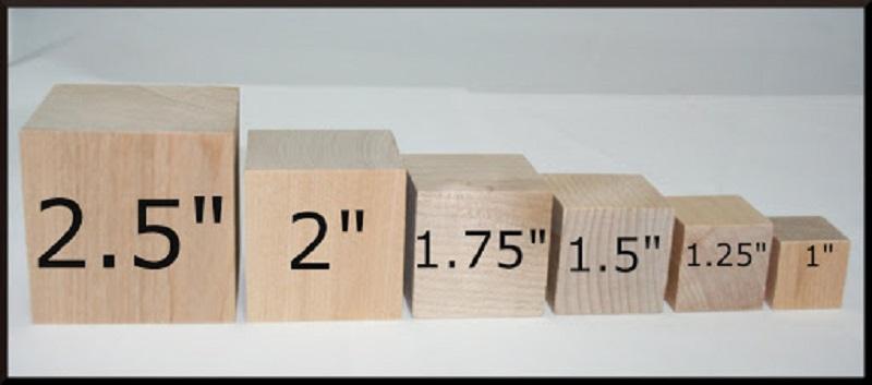 Cách tính m3 gỗ vuông chính xác nhất