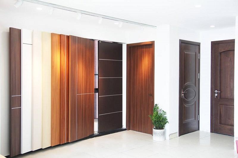 cửa gỗ công nghiệp loại nào tốt nhất