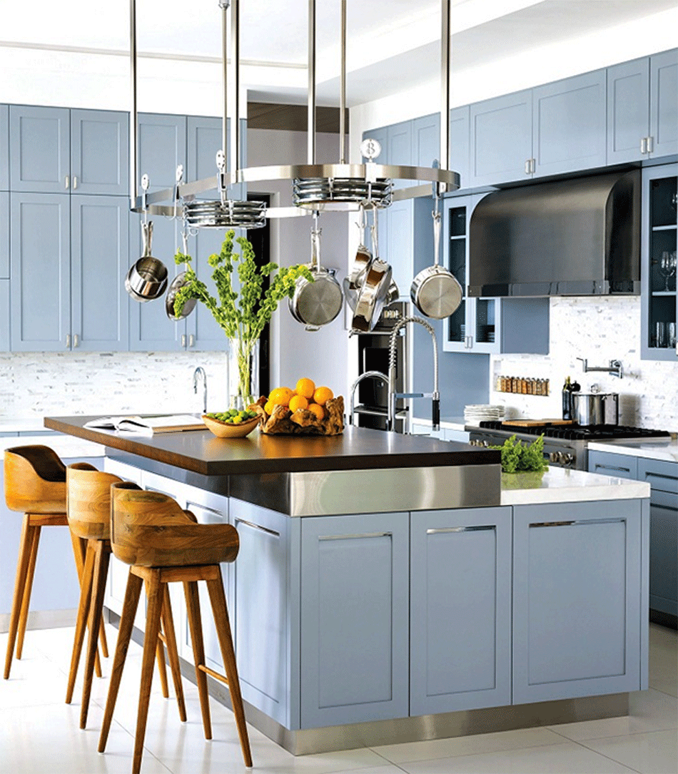 5 cách cải tạo nhà bếp cũ đơn giản mà tiết kiệm nhất