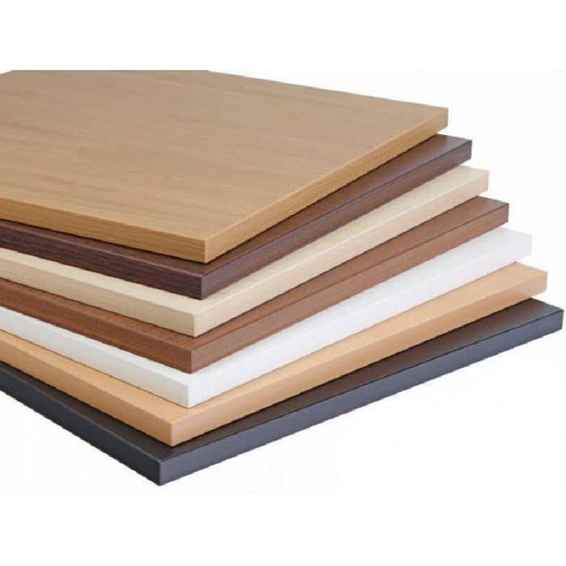 Gỗ mdf là gỗ ván ép sợi