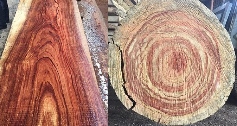 Ưu nhược điểm của gỗ Hương