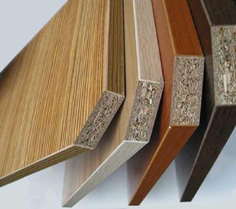 gỗ MDF ưu chuộng bởi gia công dễ ràng khi cắt không bị nứt vụn