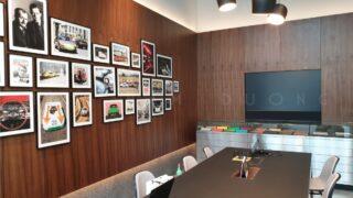 Dự án Studio Porsche