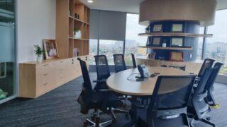 Văn phòng B_G