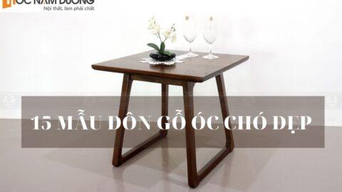 don go oc cho