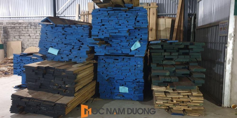 Tìm nhà cung cấp gỗ công nghiệp uy tín
