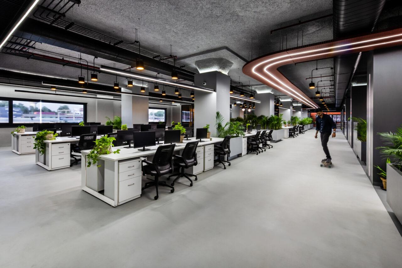 Tham khảo mẫu hợp đồng thiết kế nội thất văn phòng