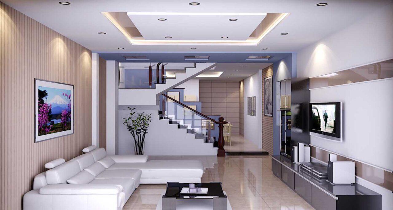 Tận dụng nguồn ánh sáng thiên nhiên vào ngôi nhà